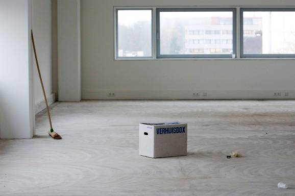 Leegruimen zorgkamer - Huisontruiming Regionaal