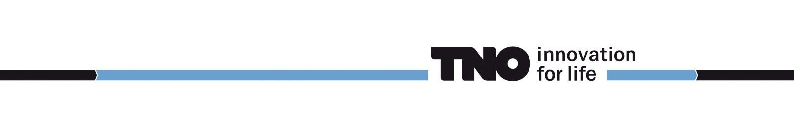 Huisontruiming Regionaal TNO Groen en Gemak TU Delft